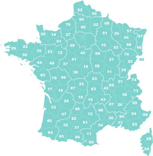 Location utilitaire en France