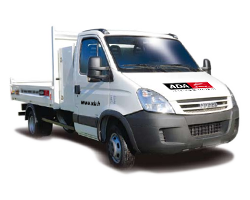 Camion benne location v hicule utilitaire - Hertz vehicule utilitaire ...
