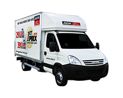 iveco daily 20 23m3 location v hicule utilitaire. Black Bedroom Furniture Sets. Home Design Ideas