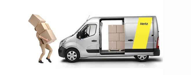 Hertz location v hicule utilitaire - Location vehicule utilitaire ...