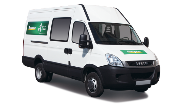 Iveco daily 7 places 12m3 location v hicule utilitaire - Hertz vehicule utilitaire ...