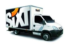 sixt iveco daily 20m3. Black Bedroom Furniture Sets. Home Design Ideas