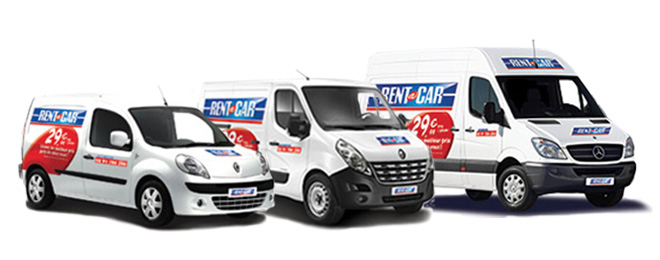 Rent a car utilitaires location v hicule utilitaire - Location vehicule utilitaire ...